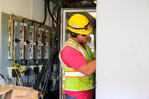 Electrical inspections for residential & commercial properties in Temecula, CA.